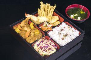 Chicken Katsu Japanese Curry